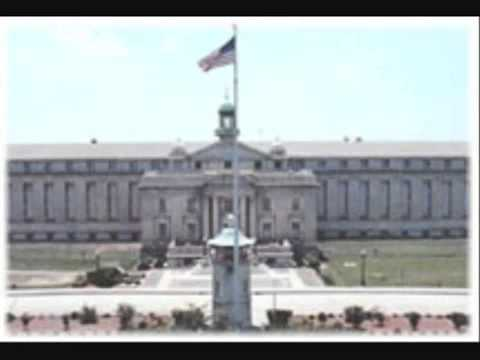 Top 10 Prisons in the USA and Famous people in them!!!