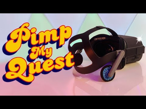 The Best Oculus Quest Accessories
