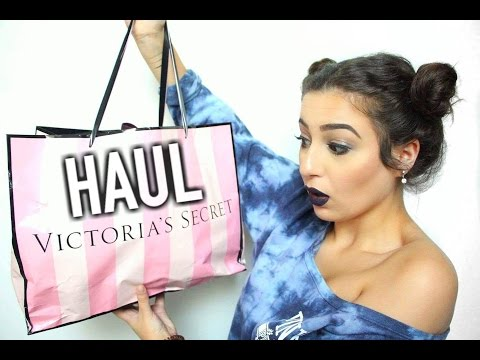 HAUL LINGERIE, MAKE-UP, BOUGIES ♡ - Horia