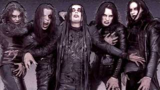 Cradle Of Filth - Temptation (lyrics)