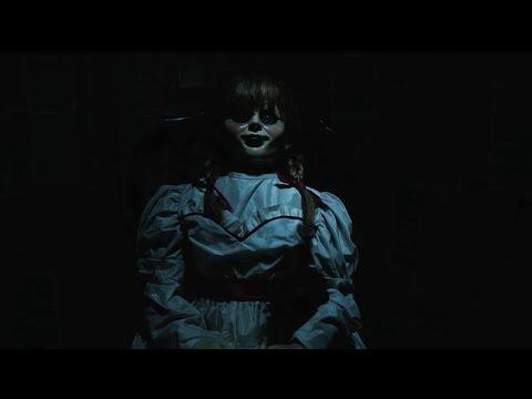 "Annabelle 2: Creation - Clip dal film ""Fantasma"""