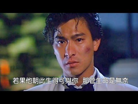 追夢人 1990 電影原聲帶《粤: 天若有情》《國: 青春無悔》
