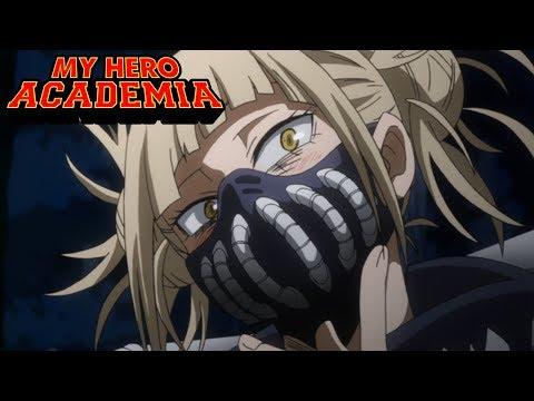 Revelry in the Dark | My Hero Academia