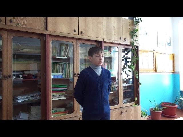 Изображение предпросмотра прочтения – ИванБелых читает произведение «О, весна без конца и без краю» А.А.Блока
