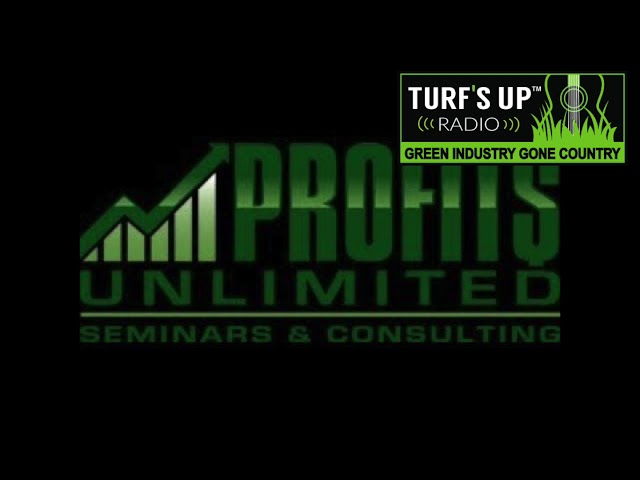 TURFS UP RADIO CARPOOL INTERVIEW: Wayne Volz talks about his Lawn and Landscape Business