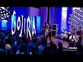 Gojira The Shooting Star Live TV Show Feb 2017 mp3