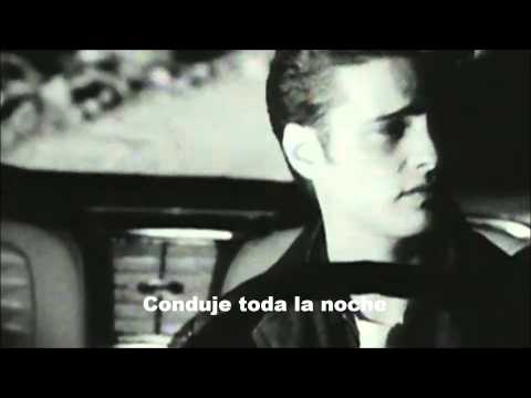 Roy Orbison: I Drove All Night (Subtitulada en Español)
