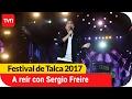 Download mp3 ¡A reír con la divertida rutina de Sergio Freire! | Festival de Talca 2017 for free