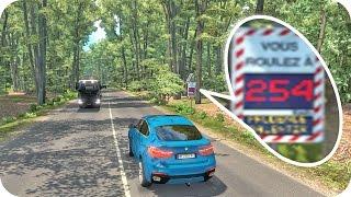BMW X6 ETS2 (Euro Truck Simulator 2)