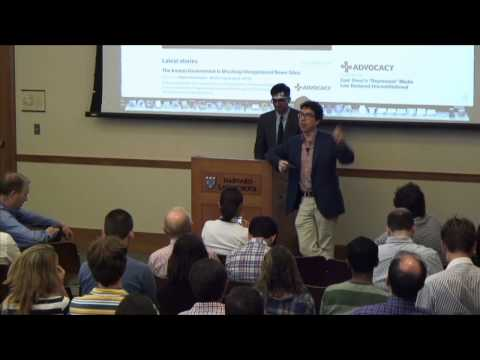 Getting to Know the Berkman Center with Jonathan Zittrain
