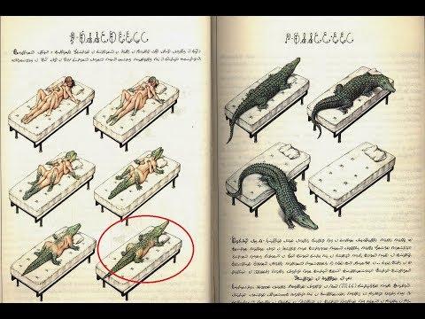 Los 5 Libros Más Misteriosos del Mundo