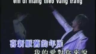 Heart Broken - Dave Wong (王傑 - 傷心1999)