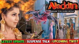 Aladdin Naam Toh Suna Hoga   Tv Show   Serials Cast   Aladdin Naam Toh Suna Hi Hoga   Ep. 425