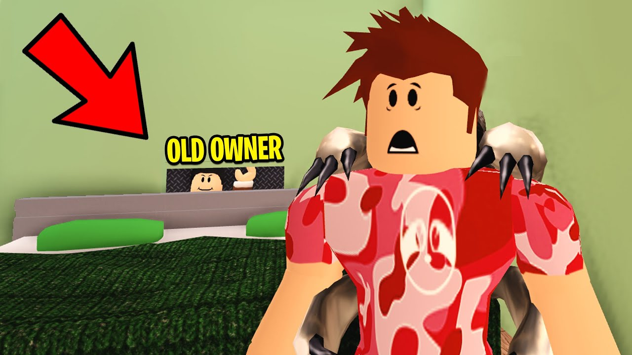 I Was Being Watched I Caught Him In My Home Roblox Bloxburg - poke roblox bloxburg poke hater