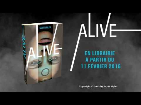 Vidéo Alive : découvrez un extrait !