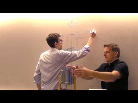 The Making of #Sockman @UC Berkeley Innovation Lab