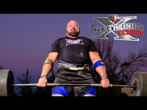 Mark Bell's SuperTraining Classic | Push-Pull Powerlifting Meet - Day 1