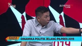 Download Video Pendaftaran Capres Dinamika Politik Jelang Pilpres 2019 MP3 3GP MP4
