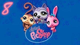 Littlest Pet Shop: The Game - 1080p60 HD Walkthrough Part 8 - Jungle World #1