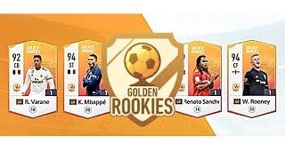 FIFA ONLINE 4: TEST DÀN GR Vs Mario Gotze GR Golden Rookies &... - ShopTayCam.com