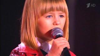 Ярослава Дегтярёва - Кукушка - Концерт 'Нас не догонят!' 04.06.2016