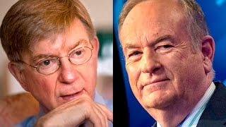 Catfight: Bill O�Reilly Vs. George Will