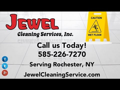 Jewel Cleaning Services | Rochester NY Carpet and Rug Cleaners