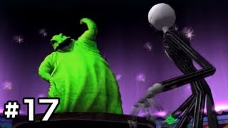 Repeat youtube video The Nightmare Before Christmas: Oogie's Revenge - Chapter 17: Casino Clash