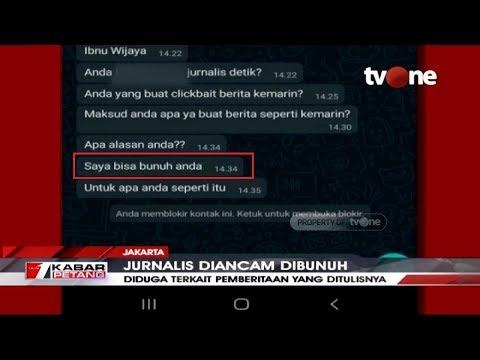 Beritakan Rencana Jokowi