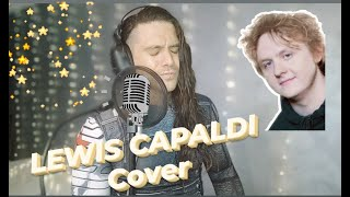 Tete Novoa COVER -SOMEONE YOU LOVED -Lewis Capaldi