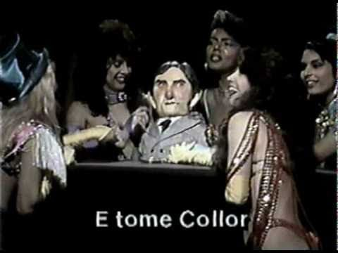 E Tome Collor! E o Dossiê do Brizola? - Cabaré do Barata, 1989