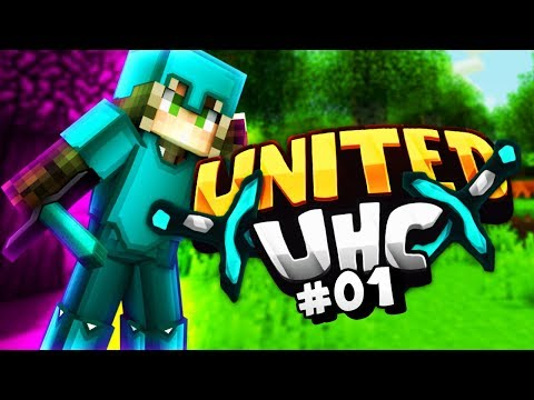 United UHC Episode #1 - POISONED