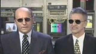 .: ELEMELEDUTKI - Piotr Fronczewski & Tadeusz Ross :.
