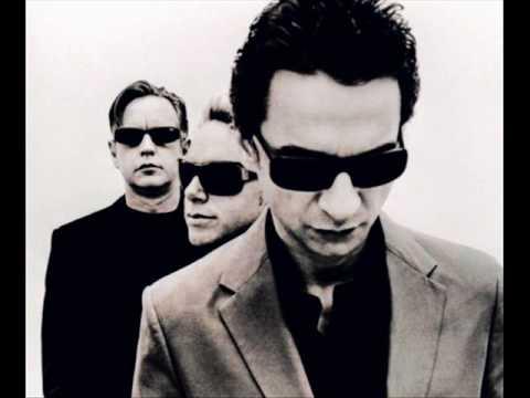 Depeche Mode - Fragile tension (Kris Menace remix)