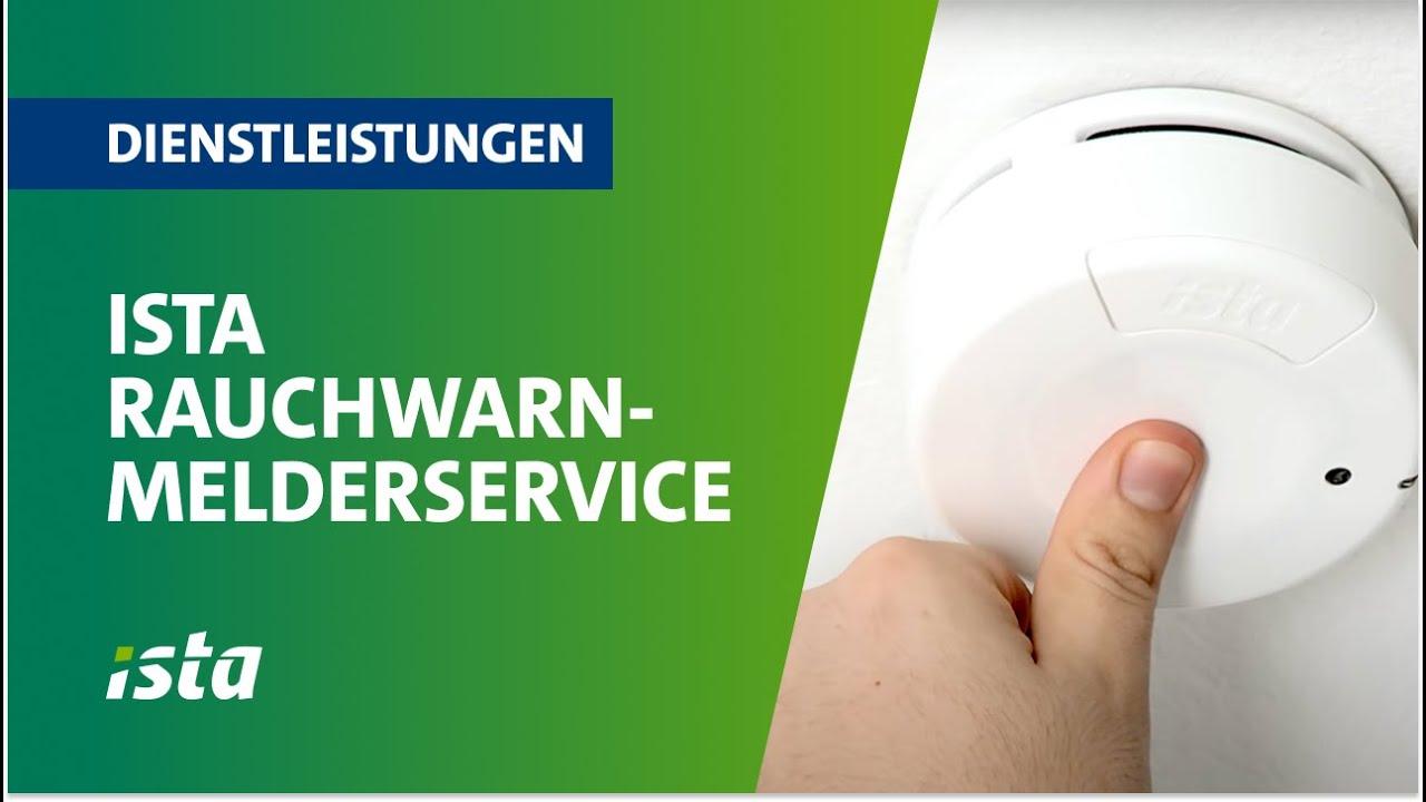 Siemens Kühlschrank Alarm Ausschalten : Mit dem ista rauchwarnmelderservice werte beschützen! youtube