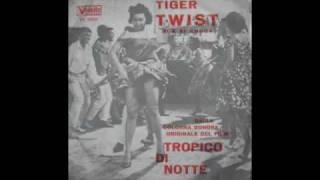 ARMANDO SCIASCIA - TIGER TWIST