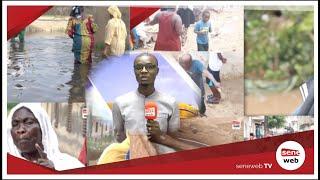 [Taxaw Seetlu] Inondations Au Sénégal : Où Sont Passés Les Milliards ?