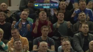 Гандбол мужчины. Евро-2018 отбор. Украины-Исландия 27:25. Сумы, 5/11/2016