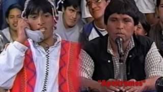 SCA - Uniendo Corazones (primer programa)