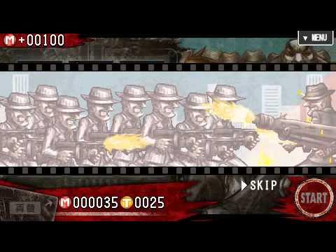 ギャングスターSP http://dice-online.jp/app/game/slot16?frm=youtube 銃撃戦は更にヒートアップ。全てのオール役に発展機能が追加され 一撃の破壊力...