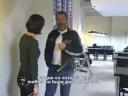 Philippe Starck interview at 2008 Milan Furniture Show