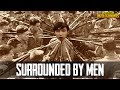 SURROUNDED BY MEN ◄ SingSing PUBG Moments