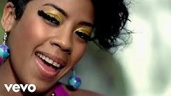 Keyshia Cole - Heaven Sent (Official Video)