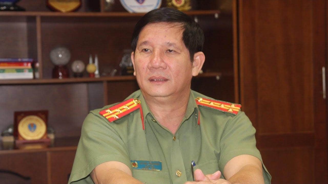 Bộ trưởng Bộ Công an cách chức Giám đốc Công an tỉnh Đồng Nai