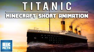 Minecraft - Short Animation