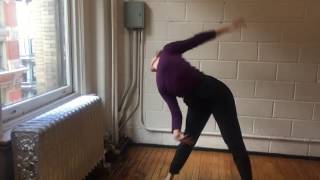 Mindful Movement With Gibney Dance