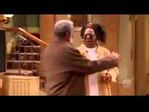 Whoopi (TV Series) Season 1, Episode 10 - Mother's Little Helper (Part 1)