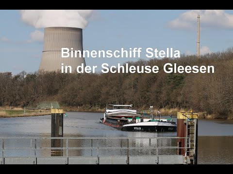 Nord-Ostsee-Kanal - Schleusen Brunsbüttel und Kielиз YouTube · Длительность: 10 мин12 с