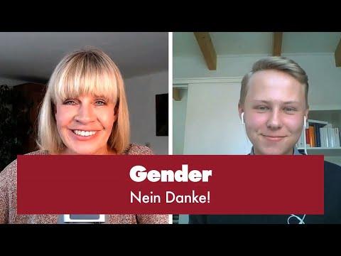 Gendern - Nein Danke! - Punkt.PRERADOVIC mit Torben Hundsdörfer