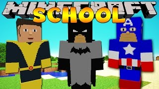 Minecraft School : LITTLE KELLY TOY CHANNEL!